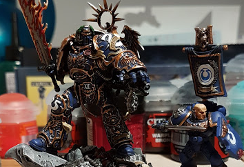What's On Your Table: Guilliman