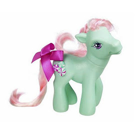 My Little Pony Minty Favorite Friends Wave 2 G3 Pony