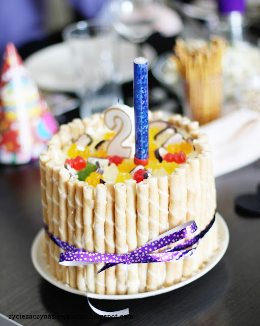 2 urodzinki Jasia