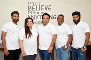 Kraftivo team