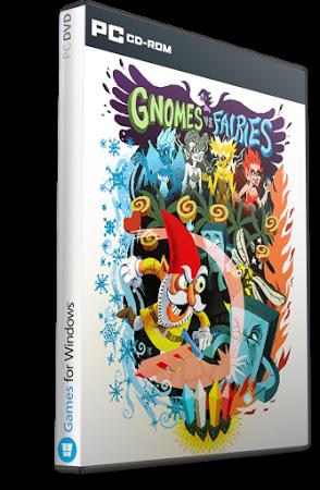 DESCARGAR Gnomes Vs. Fairies (PC-GAME)