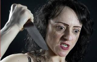 زوجة خائنة تقتل زوجها