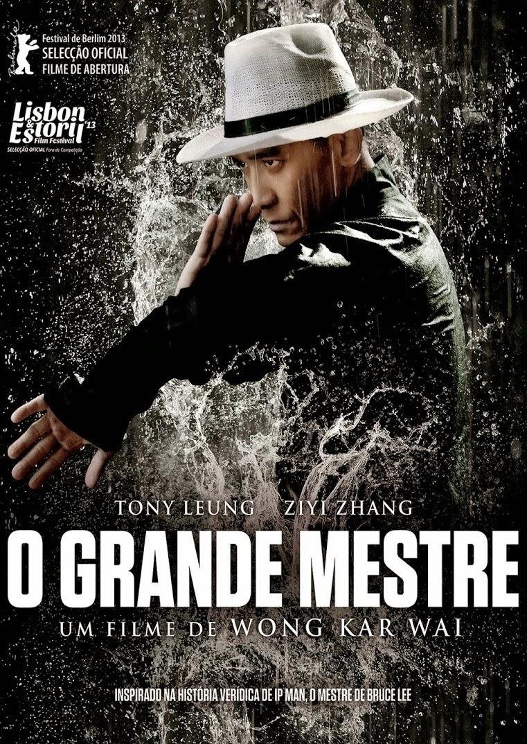 O Grande Mestre – Dublado (2013)