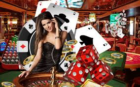 Ketahui Taruhan Sisi Blackjack Casino Online - Agen Casino Online Terpercaya