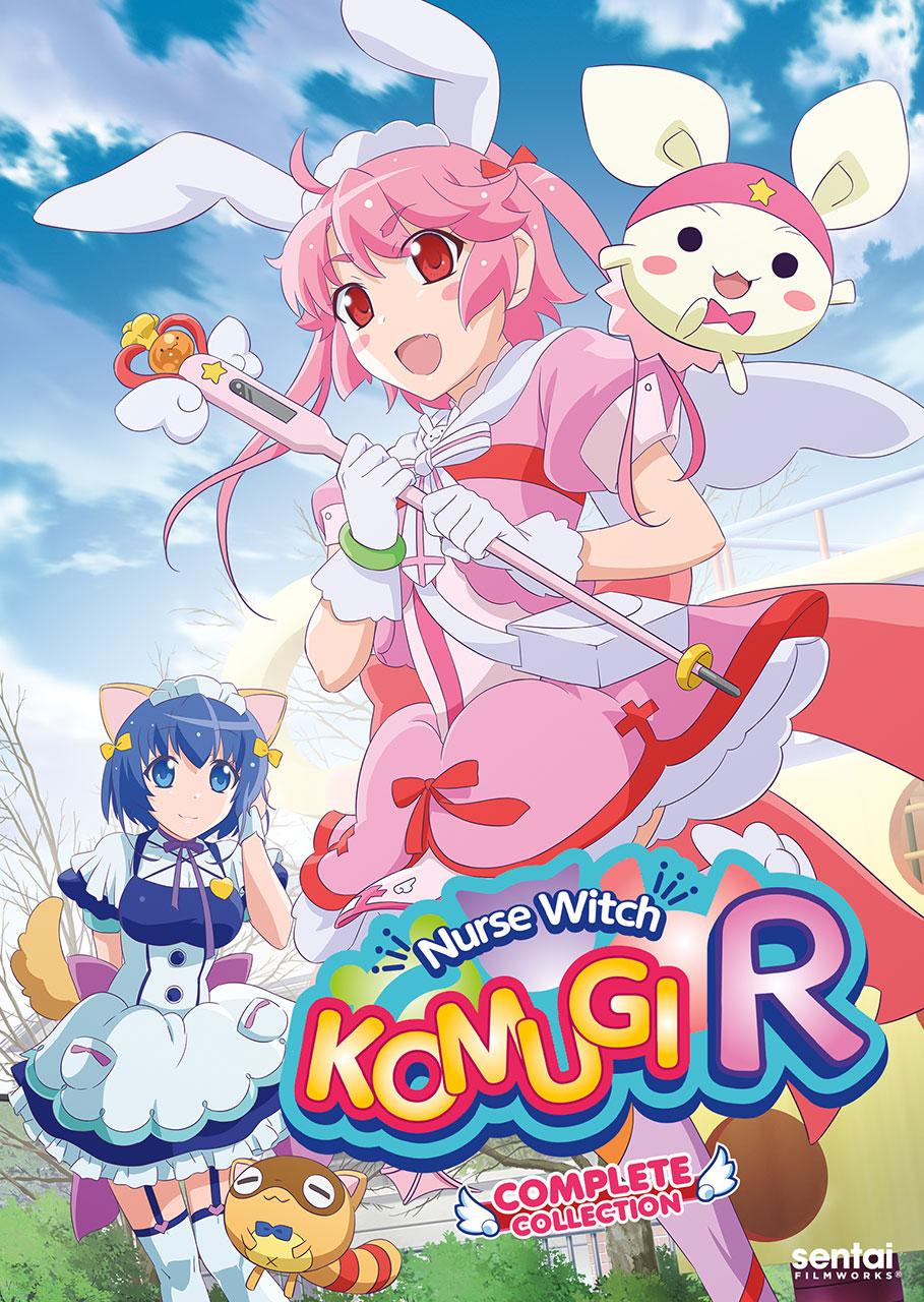 Anime Links: January 2017