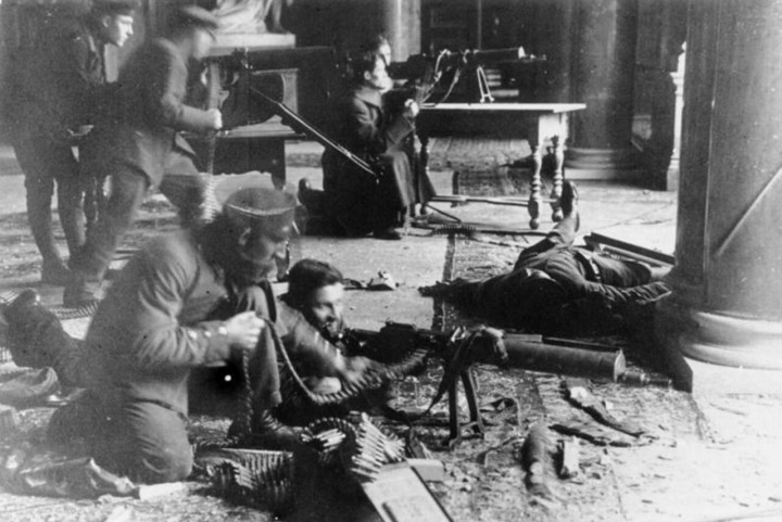 1918-ų gruodžio įvykiai Berlyne