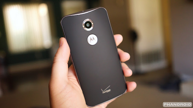 Android 5.1 is now available for AT&T's Moto X