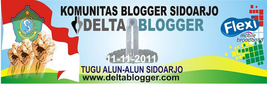 Deklarasi Delta Blogger – Komunitas Blogger Sidoarjo