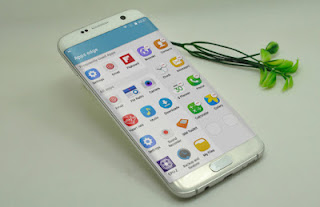 Samsung Galaxy S7 EDGE HDC 5