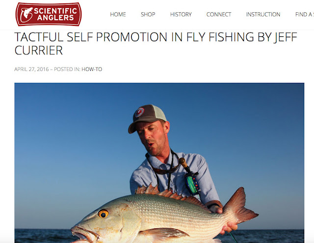The fiberglass manifesto 6 good reads for Flymen fishing company