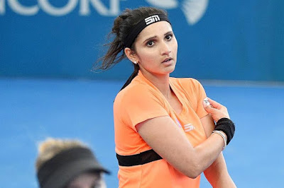 Sania Mirza The Tennis Star
