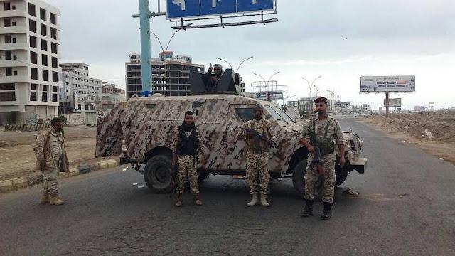 اليمن: 15 قتيلا على الأقل في اشتباكات عدن 1b67d678-ca0a-4748-ab16-ebf97905998e