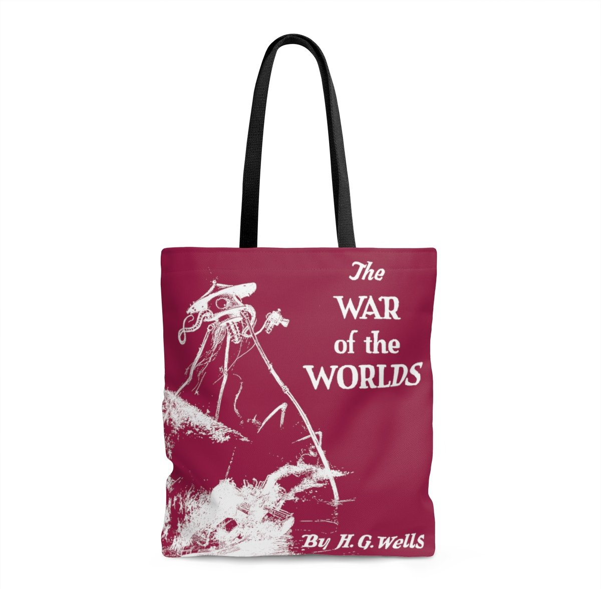 The War of the Worlds Tote