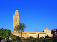 Ibn Al Banna al Marrakushi - Ahli Matematika, Astronomi & Metafisika Muslim