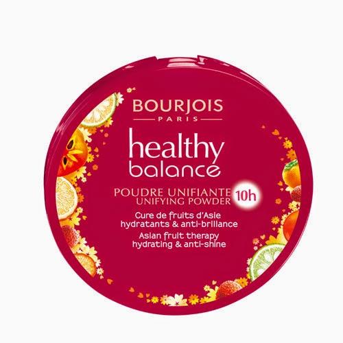 polvos faciales healthy balance