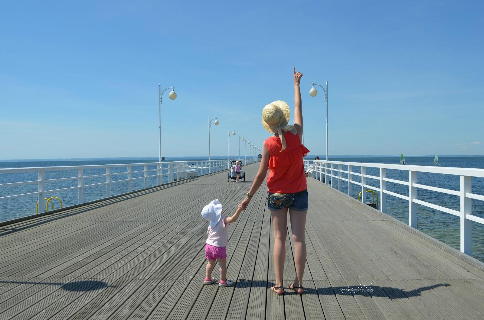 jak wybrać miejsce na wakacje z dzieckiem