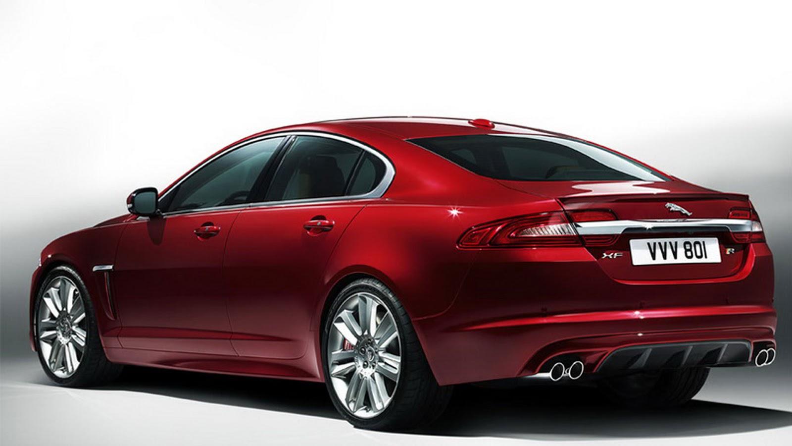Best Of 25 Jaguar Xf Luxury Sports Saloon Hd Image Types Cars
