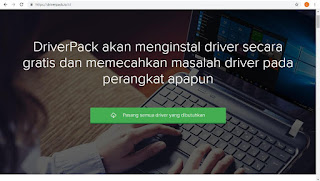 driverpack-online