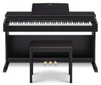 picture of Casio AP270 recommended digital piano