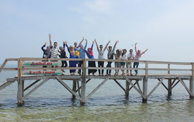 Pulau Empat Banten