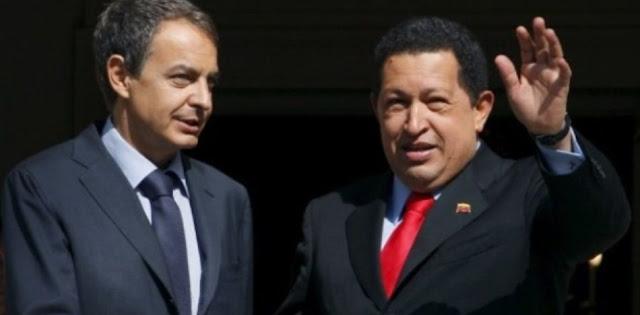 PSOE y chavistas se repartieron USD $45 millones en venta de barcos a Venezuela aprobada por Zapatero
