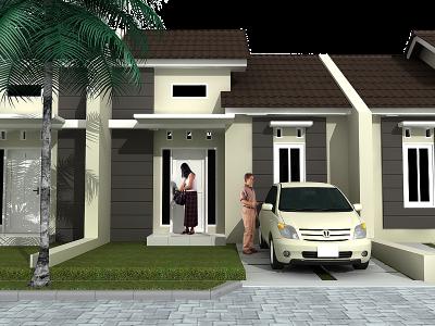 rumah minimalis sederhana type 36   rumah minimalis sederhana