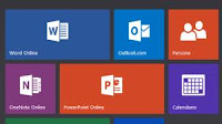 Microsoft Office Online, sito gratuito per creare e modificare documenti e file