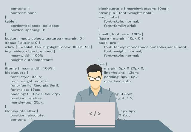 Strategi menjadi web programmer