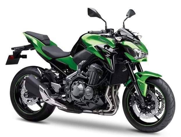 kawazaki-z900-hijau