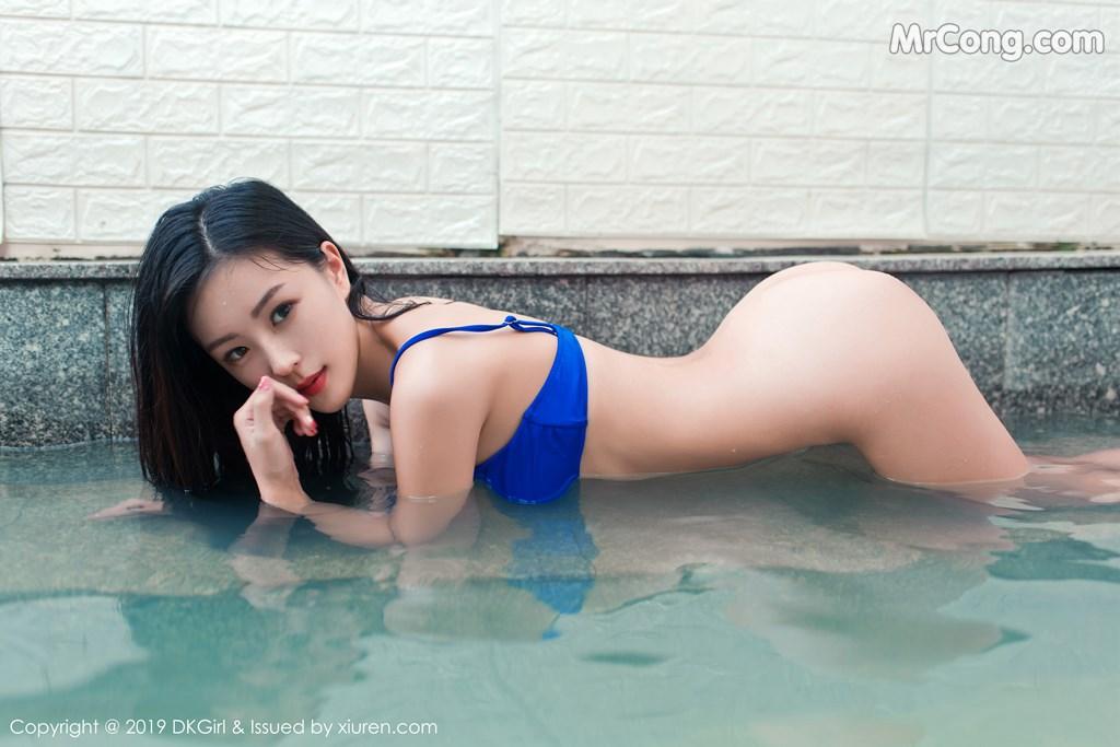 Image DKGirl-Vol.117-Alice-MrCong.com-029 in post DKGirl Vol.117: 小子怡Alice (41 ảnh)