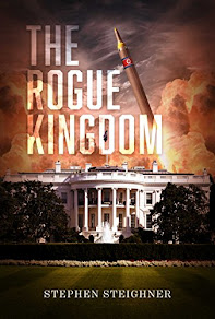 The Rogue Kingdom by Stephen Steighner