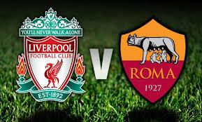 Liverpool vs Roma:live stream info.