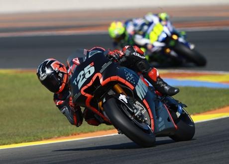 MotoGP Jepang Krusial bagi Maverick Vinales