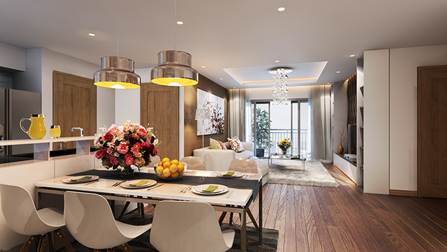 Thủ tục chuyển nhượng hợp đồng mua bán tại chung cư Phú Mỹ Complex