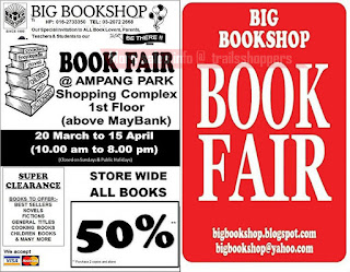 Big Bookshop Book Fair 2017