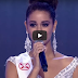 Miss World 2017 - Top 5 Question and Answer