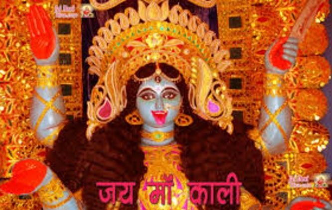 7 Latest Best And Beautiful Hd Wallpapers Of Maa Kali Download