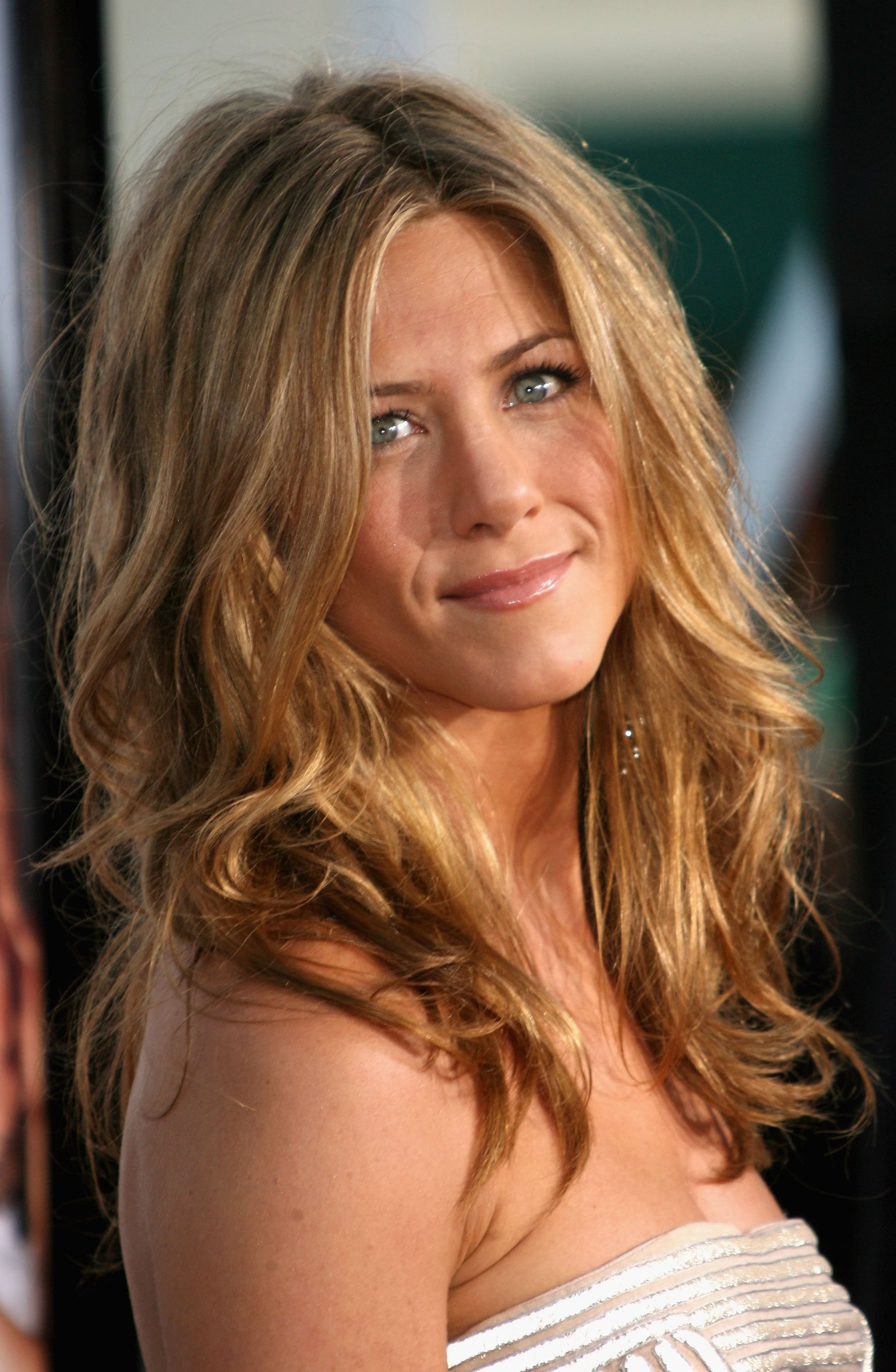 Jennifer Aniston pictures gallery 20  Film Actresses