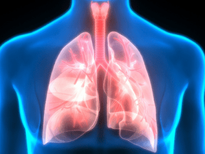 This 3 Item Tea Can Cleanse Mucus, Toxins And Inflammation From Lungs
