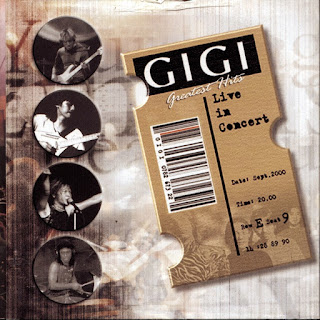 GIGI - Greatest Hits Live In Concert (Live) on iTunes