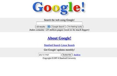 google-eski-görünüm