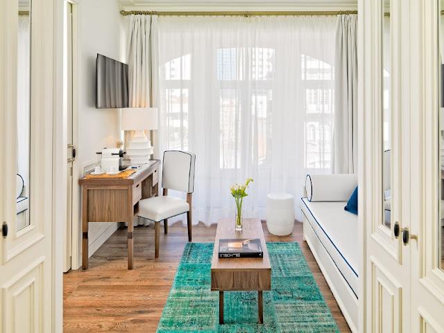 hotel con encanto en Lisboa chicanddeco