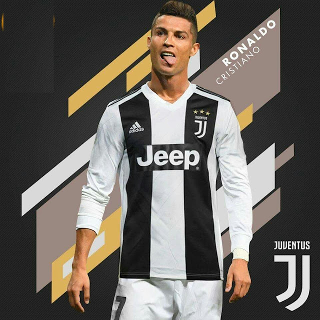 ronaldo juventus signing cristiano ronaldo has reportedly signed for juventus from real madrid and a
