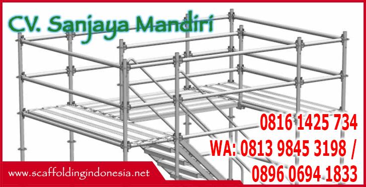 jual scaffolding