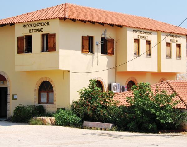 Πλήγμα για τον πολιτισμό της Αργολίδας: Αναστέλλει την λειτουργία του το Μουσείο Φυσικής Ιστορίας Κωτσιομύτη