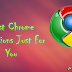 What are the best 3 chrome extensions?
