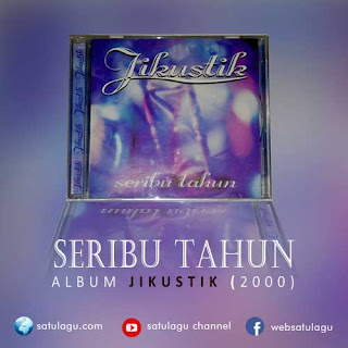 Download Jikustik Album Seribu Tahun Mp3 Full Rar