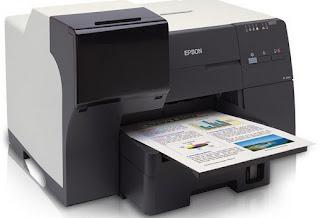 Epson B-300 Printer Driver Download