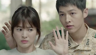 Fakta tentang Descendants of The Sun