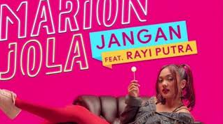 Download Lagu Marion Jola Jangan Mp3